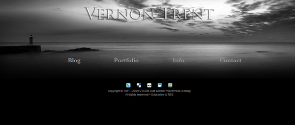 vernon trent fine arts & photography