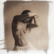 Mona van Dyke Print