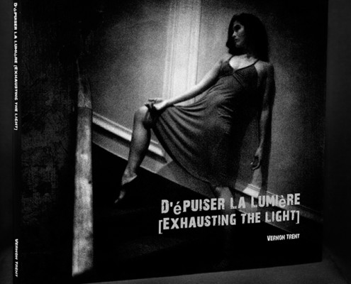 Book - Exhausting the Light