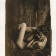 Fredau - Kallitype © Vernon Trent