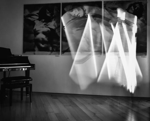 Kunst spricht von Seele zu Seele
