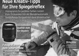 Foto Praxis 01/12 - Analogfotografie im Digitalen Zeitalter
