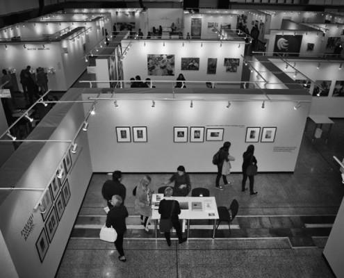 Art Fair Vilnius 2014