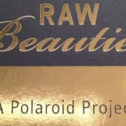 RAW Beauties Cover